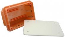 Elektroinstalační krabice do zdi 80x120x53mm