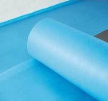 Hydroizolační bazénová pvc fólie Sikaplan WP 3100-15R tl. 1,5mm 1,65x25m, 41,25m2/bal