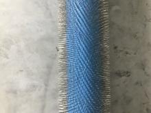 Váleček nivelační kovový 68/12mm půjčovna