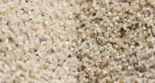 Filtrační písek 0,8-1,2mm 25kg