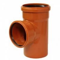 Kanalizační odbočka KGEA 87 st