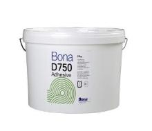 Disperzní lepidlo na pvc a vinyl Bona D750 14kg