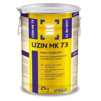 Lepidlo na parkety na bázi syntetických pryskyřic UZIN MK 73 17kg