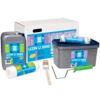 Penetrace a přídržná fixace pro kladení pvc podlah Uzin U 3000 16kg