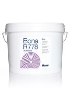 2-složkové polyuretanové parketové lepidlo Bona R778 10kg