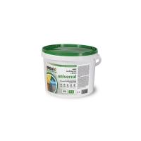 Mistral Univerzal Pro Mix bílá vodouředitelná barva s vysokou kryvostí 1 l