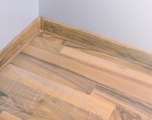 Laminátová podlaha White Line Nussbaum 1380x193x7mm