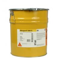 Ochranný nátěr na beton Sikagard 680 S  Betoncolor bezbarvý