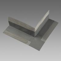 Vnější těsnící roh k hydroizolační pásce 140x140mm