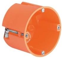 Elektroinstalační krabice KAISER do sádrokartonu 9068-03