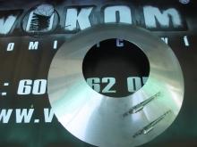 Krycí manžeta 100mm pr. 250mm