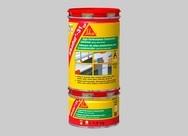 Konstrukční lepidlo a opravná hmota na bázi epox. pryskyřice Sikadur-31CF Normal 30kg