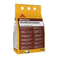 Ochrana výztuže a adhezní můstek na beton Sika MonoTop-111 Anticorrosion 2kg