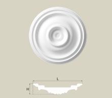 Stropní dekorace Cezar 460x38mm