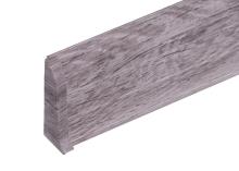 Cezar PREMIUM koncovka levá, PVC, 59mm, dub carballo, dekor 205
