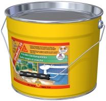SikaBond T8 13,4kg - pružná hydroizolace a lepidlo na balkony a terasy